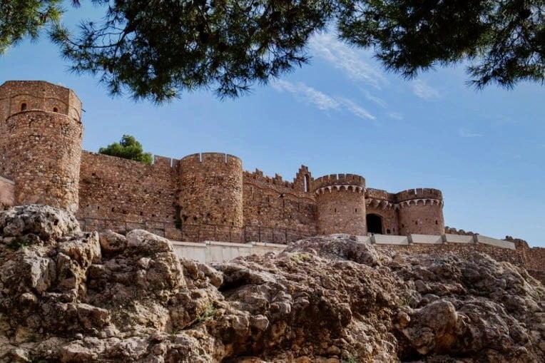 Turismo Castellón